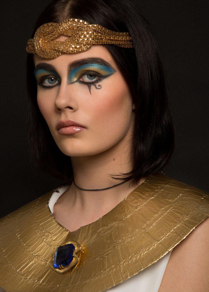 Cleopatra Zion Agency